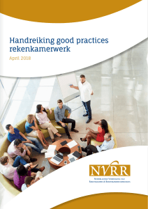 Handreiking Good Practices NVRR