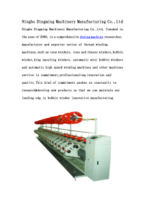 dyeing machine--nbdingming.com